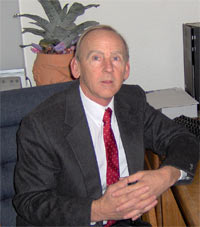 Dr. Andrew K. Hall
